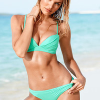 The Ruched Convertible Halter - Forever Sexy - Victoria's Secret
