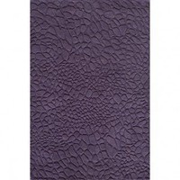 Momeni Gramercy Purple Contemporary Rug - GRAMEGM-11PUR - Wool Rugs - Area Rugs by Material - Area Rugs