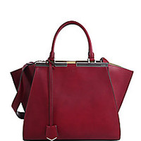 Fendi - 3Jours Small Shopper - Saks Fifth Avenue Mobile