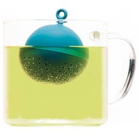Floating Bubble Tea Infuser