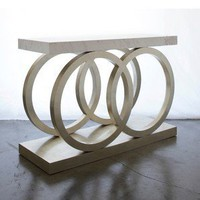 Shine by S.H.O Oslo Console - Tables: Console - Modenus Catalog