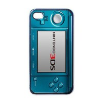 Apple iPhone Case - Nintendo 3DS Portable Game - iPhone 4 Case | Merchanstore - Accessories on ArtFire