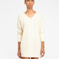 Need Supply Co. Caribou Sweater Dress