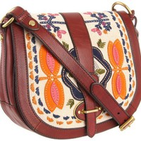 Fossil VRI Flap Multi ZB5246 Cross Body - designer shoes, handbags, jewelry, watches, and fashion accessories | endless.com
