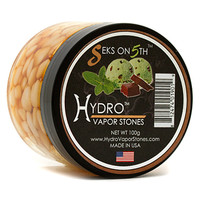 Seks On Fifth Hydro Hookah Vapor Stones - TOBACCO FREE!