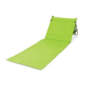 SheilaShrubs.com: Beachcomber Beach Mat - Lime 802-00-104-000-0 by Picnic Time : Beach Mats