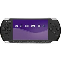 Sony - Handheld Gaming System Core Pack for PSP