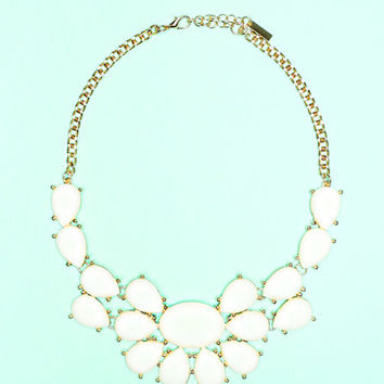 Standout Statement Necklace