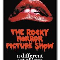 The Rocky Horror Picture Show - Movie Poster (Size: 27'' x 40'')