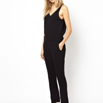 BA&SH Easy Jumpsuit