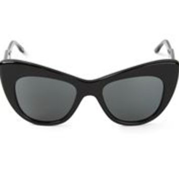 Stella Mccartney Cat Eye Sunglasses - Eraldo - Farfetch.com