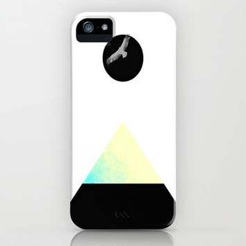 Be Bold & Free iPhone & iPod Case by DuckyB (Brandi)