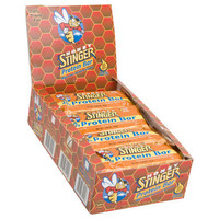 Honey Stinger Protein Bars - 20g - 12 Pack from Backcountry.com