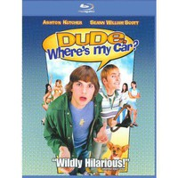 Dude, Where's My Car? (Blu-ray) (Widescreen)