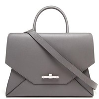 GIVENCHY | Obsedia Medium Leather Tote | Browns fashion & designer clothes & clothing