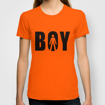 boy T-shirt by Steffi ~ findsFUNDSTUECKE