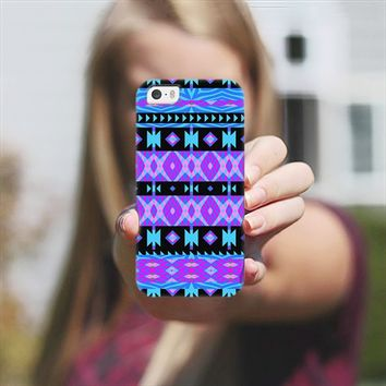 Princess #5 - Purple Tribal Pattern iPhone 5s case by Orna Artzi | Casetify