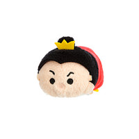 Queen of Hearts ''Tsum Tsum'' Plush - Mini - 3 1/2''