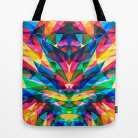 Day We Met Tote Bag by Danny Ivan