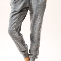 RELAXED FIT PANT