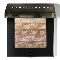 Limited Edition Shimmer Brick Compact, Sandstone