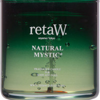 retaW Natural Mystic Fragrance Gel Candle | HYPEBEAST Store. Shop Online for Men's Fashion, Streetwear, Sneakers, Accessories