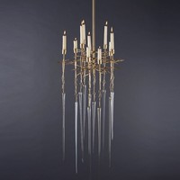 The Future Perfect - Stalactite Candelabra - Objects
