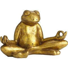 Yoga Frog
