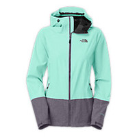 WOMEN'S BASHIE STRETCH JACKET