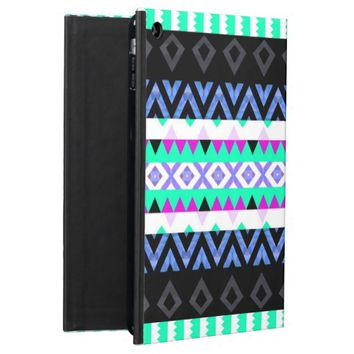 Mix - Aztec Pattern iPad Air Case