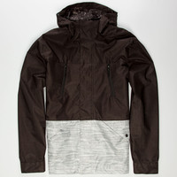LRG Society Of Scumbags Mens Jacket