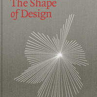 The Shape of Design, Print + eBook