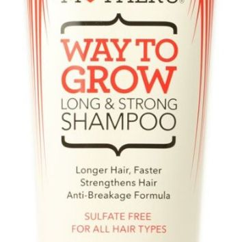 Not Your Mother's Way To Grow Long and Strong Shampoo -- 8 fl oz:Amazon:Beauty