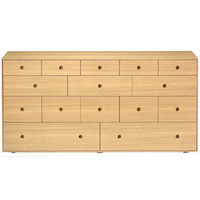 Heal's | Domino 15 Drawer Chest > Sideboards > Shelving & Storage > Furniture