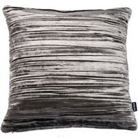 Heal's | Heal's Zinc Velvet Cushion > Cushions > Soft Furnishings > Accessories