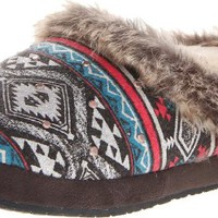 Roxy Women's Hazelnut Slipper