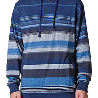 Billabong Spinner Long Sleeve Knit Hooded Shirt at PacSun.com