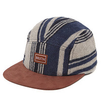 Brixton Morgan 5 Panel Hat at PacSun.com