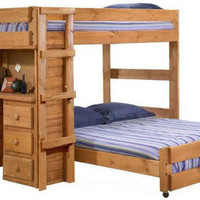 Henderson Full Size Loft Bed