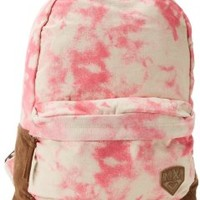 Roxy Juniors Gallery Backpack 1, Tropical Pink, One Size:Amazon:Clothing
