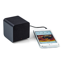NuForce Cube Portable Speaker/Headphone Amp/DAC