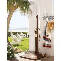 Chesapeake Outdoor Shower | Pottery Barn