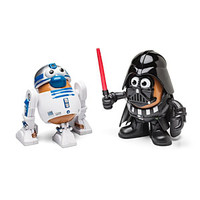 Star Wars Potato Heads -