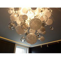 Roast Designs Ltd Opus  - Chandeliers - Modenus Catalog