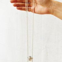 Adorn By Sarah Lewis Shed Light Necklace