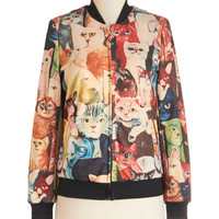 This, Cat, and the Other Thing Jacket