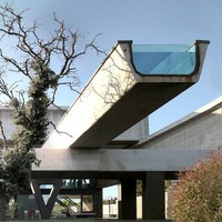 Eye catching things / Hemeroscopium House by Ensamble Studio - today and tomorrow