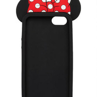 3D Minnie Mouse iPhone&tm; 5/s Case