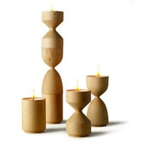 risd|works - official store of the RISD Museum of Art - Totem Votive Set