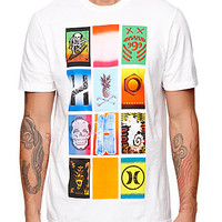 Hurley The Pressiest T-Shirt at PacSun.com